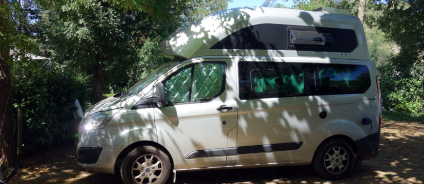 Der Ford Nugget ist als Campingbus bereits ein Klassiker und in der aktuellen Version ein echtes Schnäppchen.