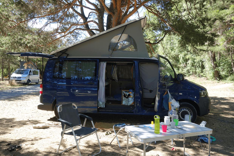 Kletterausrüstung T5 : Vw t5 mit langem radstand selbst ausbauen campingbus vergleich