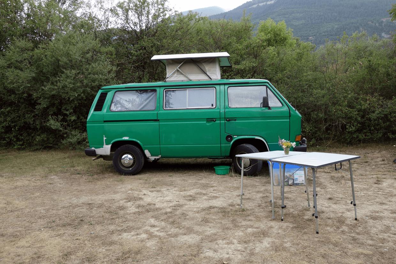 vw t3 caravelle mit eigenausbau campingbus vergleich. Black Bedroom Furniture Sets. Home Design Ideas