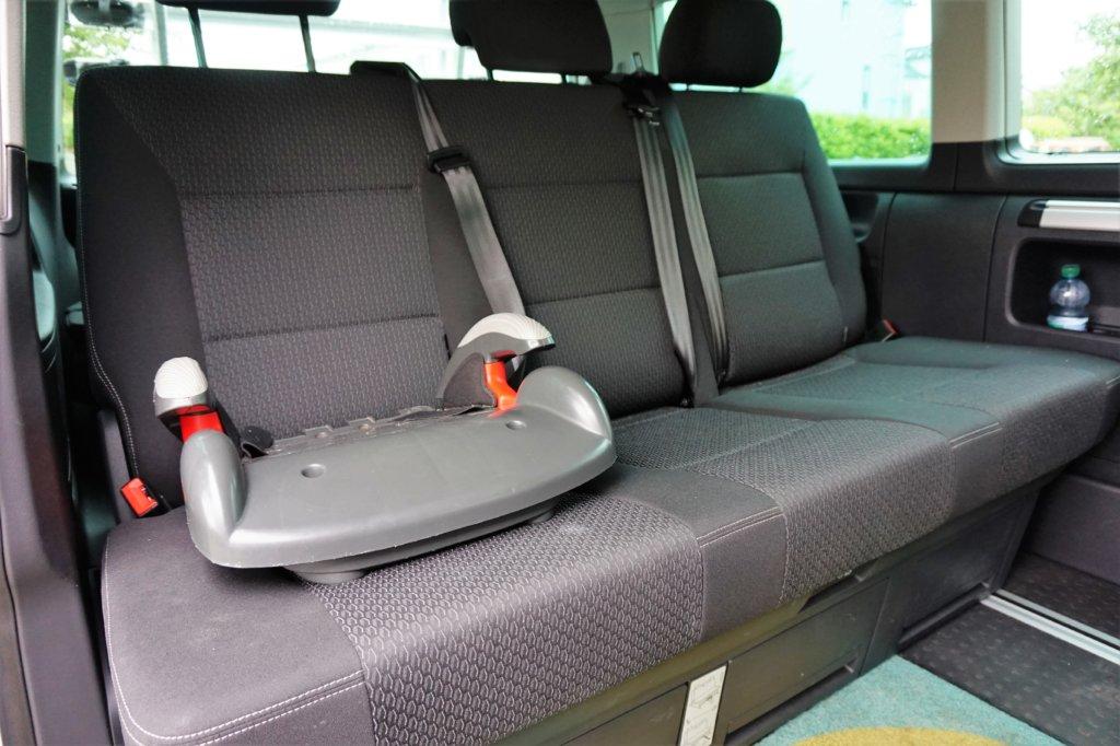 Die Original VW Sitzbezüge Moonrock
