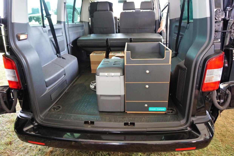 In Wenigen Minuten CampingmöbelVom Flexible Bus Zum Campingbus 1JcKTlF3